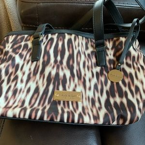 Nicole Miller Purse, Great Condition